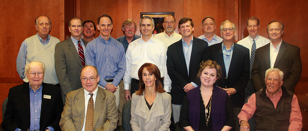 UGM-TC Board of Directors